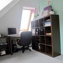 Wohnung 5 - Arbeitszimmer/2. Schlafzimmer