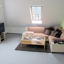 Wohnung 5 - Wohnzimmer