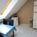 Wohnung 5 - 1. Tür rechts ab Küche