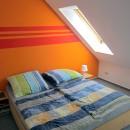 Wohnung 5 - 1. Tür links ab Schlafzimmer