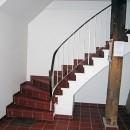 Treppenhaus unten